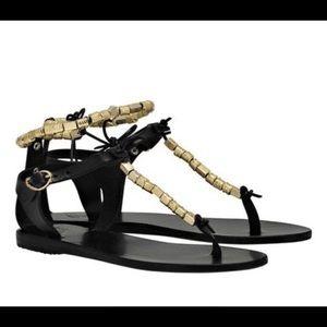 Ancient Greek Chrysso Sandals